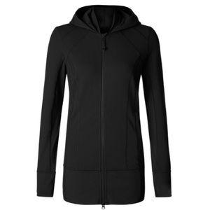 Lululemon Daily Practice Jacket size 6